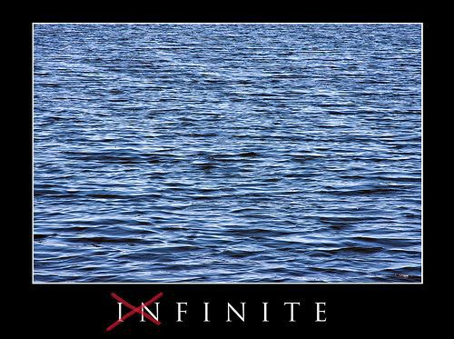 Infinite Resources Photo