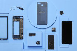 Fairphone parts