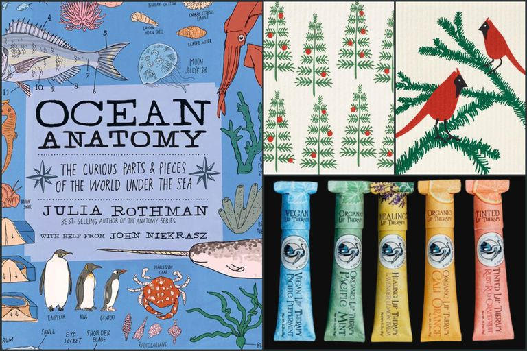 gift picks that are eco freindly