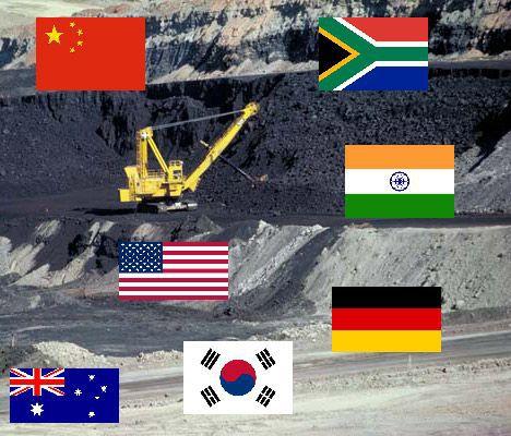 coal mining top countries image