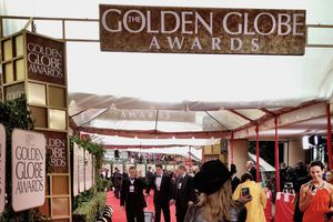 69th Annual Golden Globes Awards
