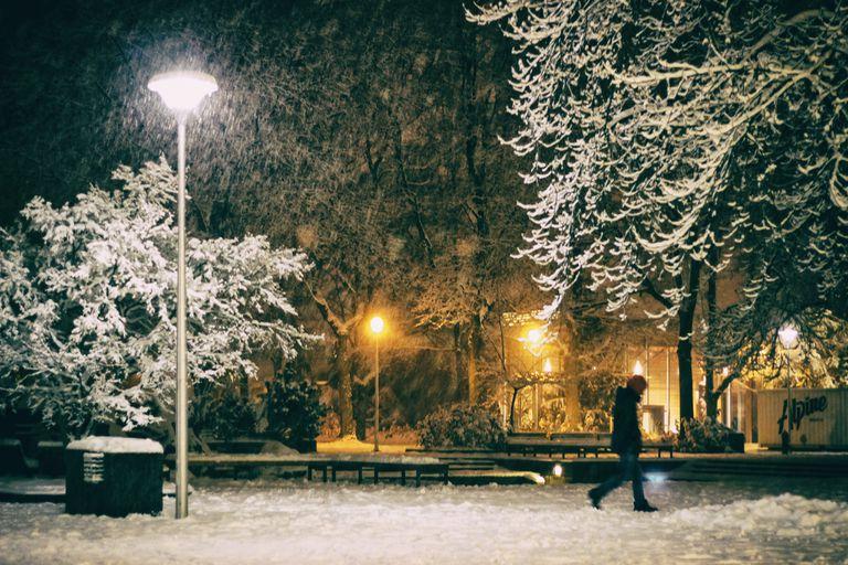 ¿Hay realmente 50 palabras esquimales para nieve?