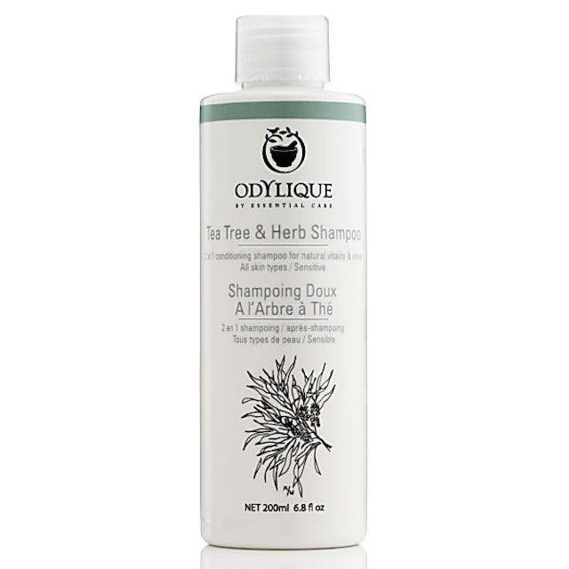 Odylique Tea Tree & Herb Shampoo