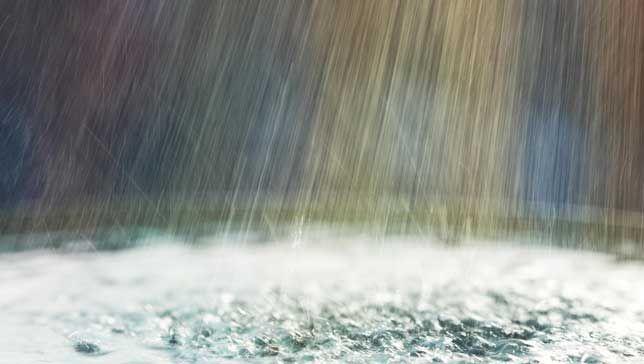 ¿Qué llueve en otros lugares además de la Tierra?