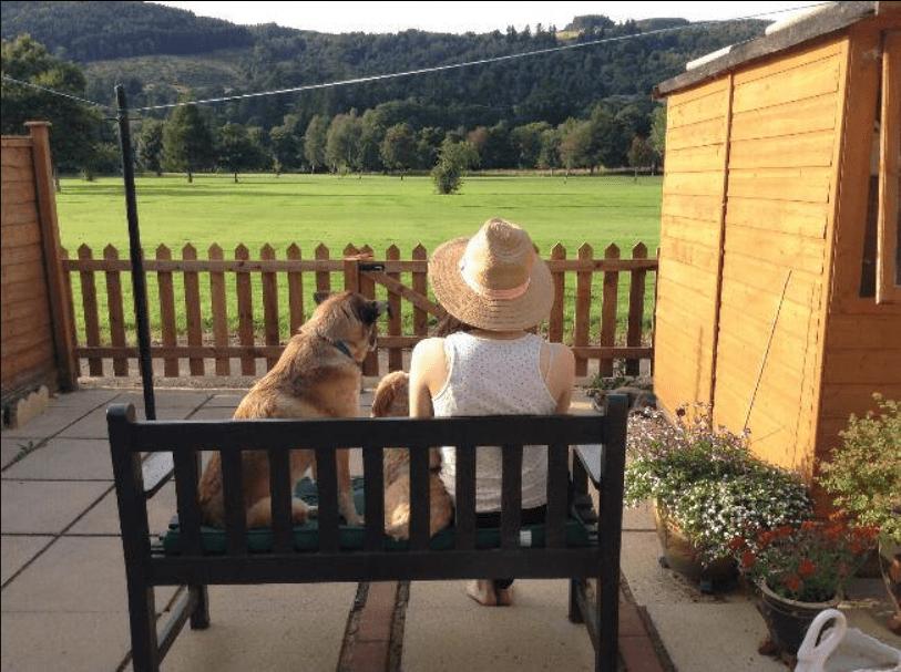 Housecarers home Scotland