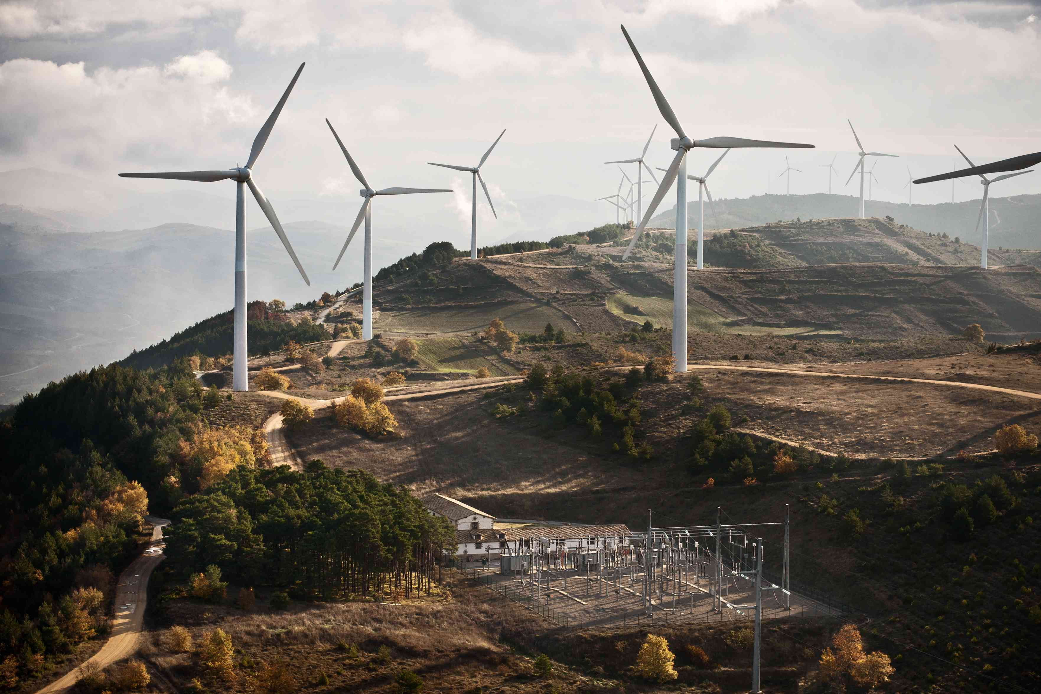 What Is Wind Energy? Definition and How It Works