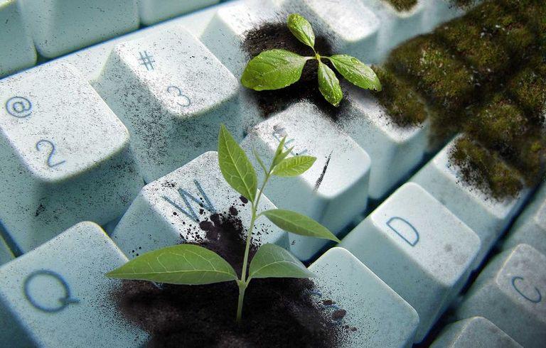 En defensa de las herramientas de alta tecnología para vivir una vida más sostenible