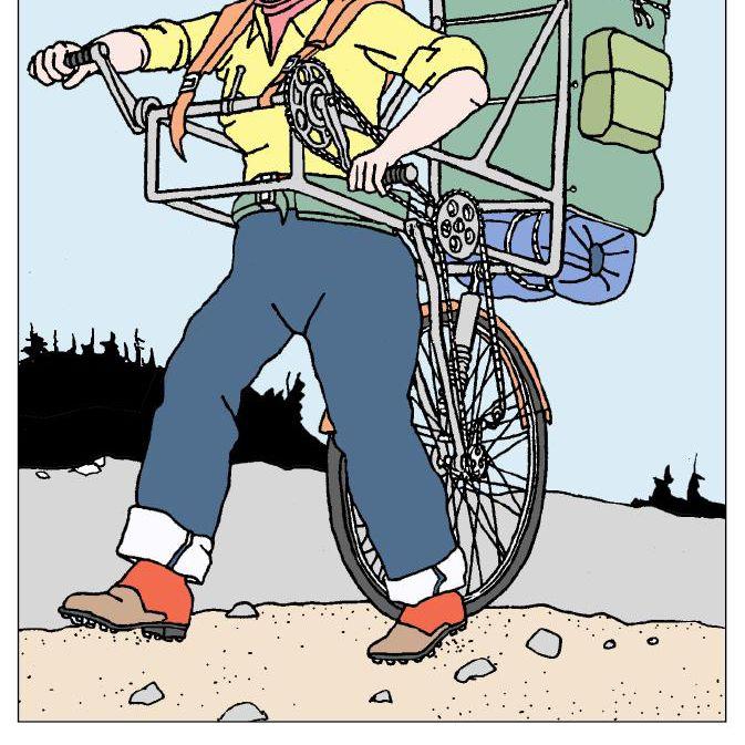 Pedalpack