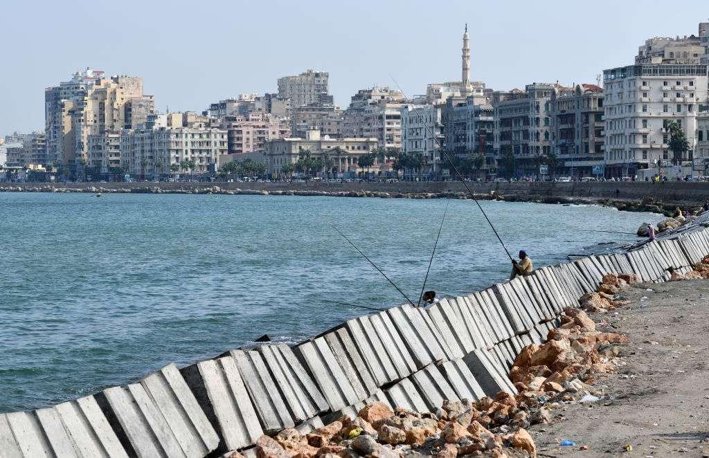 Egypt : Illustration