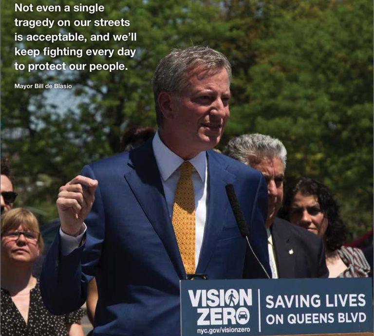 ¿Vision Zero se ha perdido?