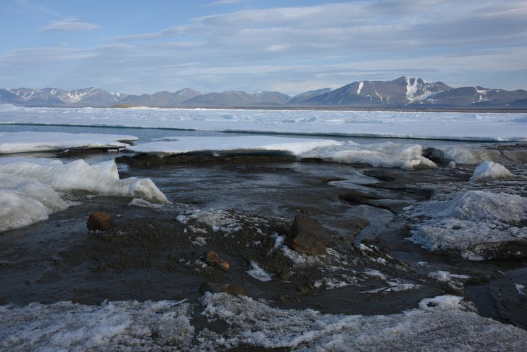 Northernmost island