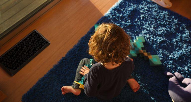 ¿Puede un sistema de ventilación inteligente mantenerlo cómodo?