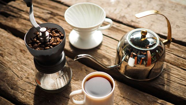 Cómo el café cambió el mundo