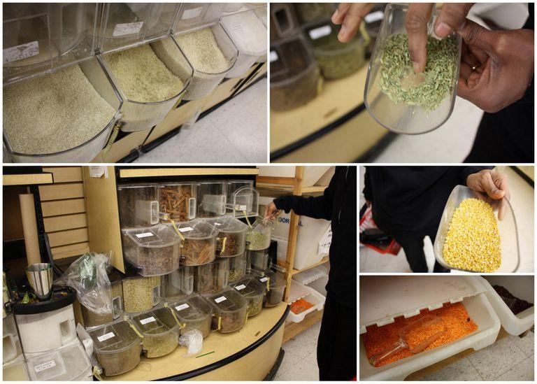 ¡Buenas noticias! Se abre otra tienda de comestibles 'Zero Waste' en Francia
