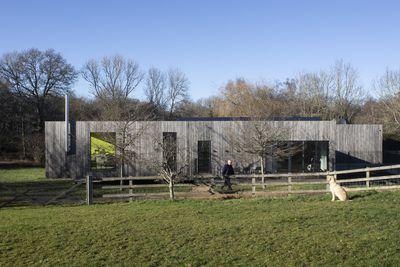 Chestnut Farm Exterior