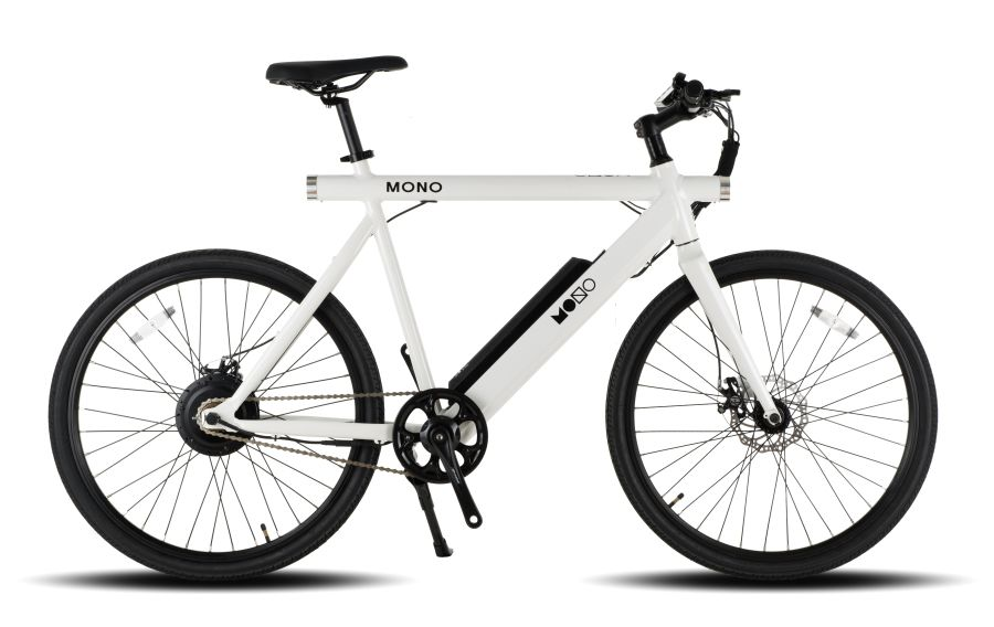 Recon Is Offering Its 50-Mile Range MONO Electric Bike for Under $800