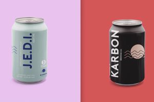 Karbon Brewing Co.
