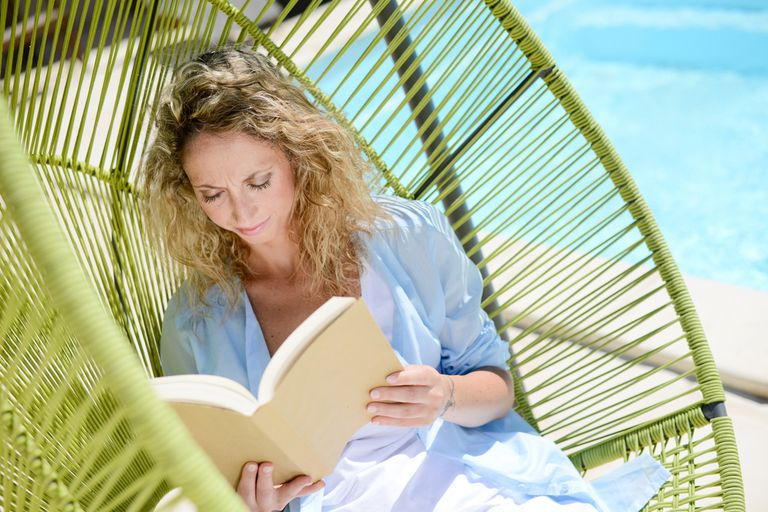 Mis lecturas de verano favoritas para amantes de la comida