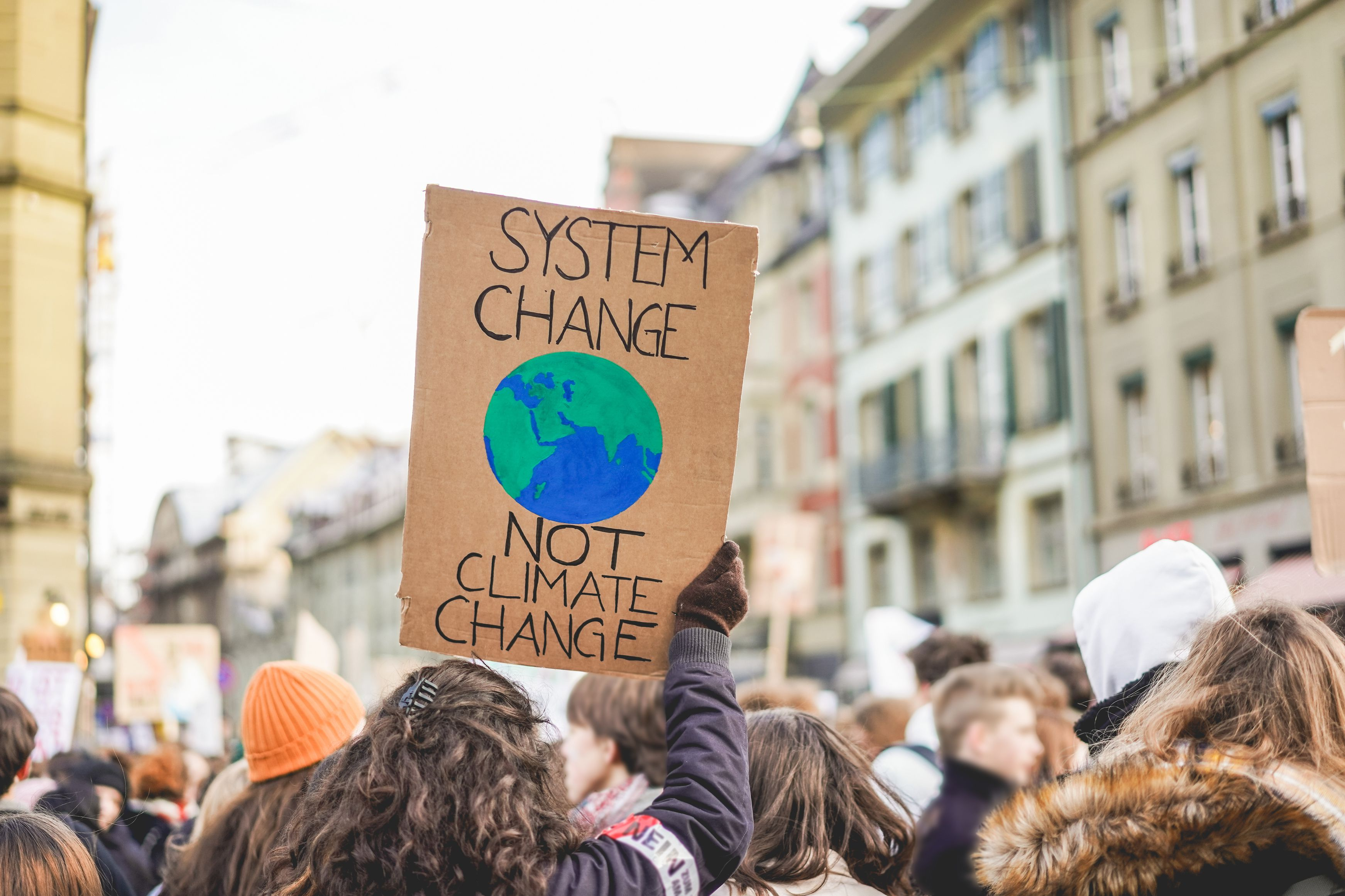 The Cost of Tackling Climate Change Is Less Than the Cost of Doing Nothing