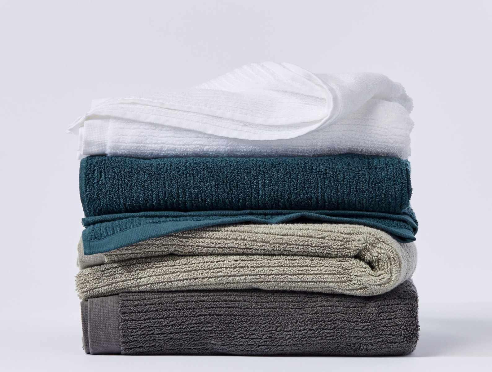 Coyuchi Temescal Towel
