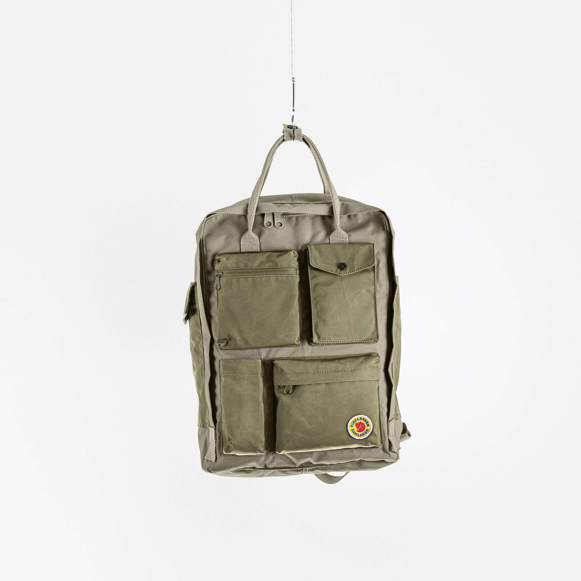 Samlaren backpack