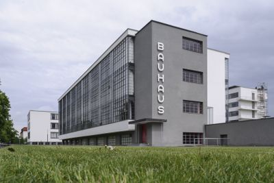 Bauhaus Meisterhaeuser To Reopen To The Public