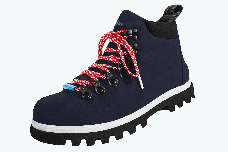 Native hiking boot