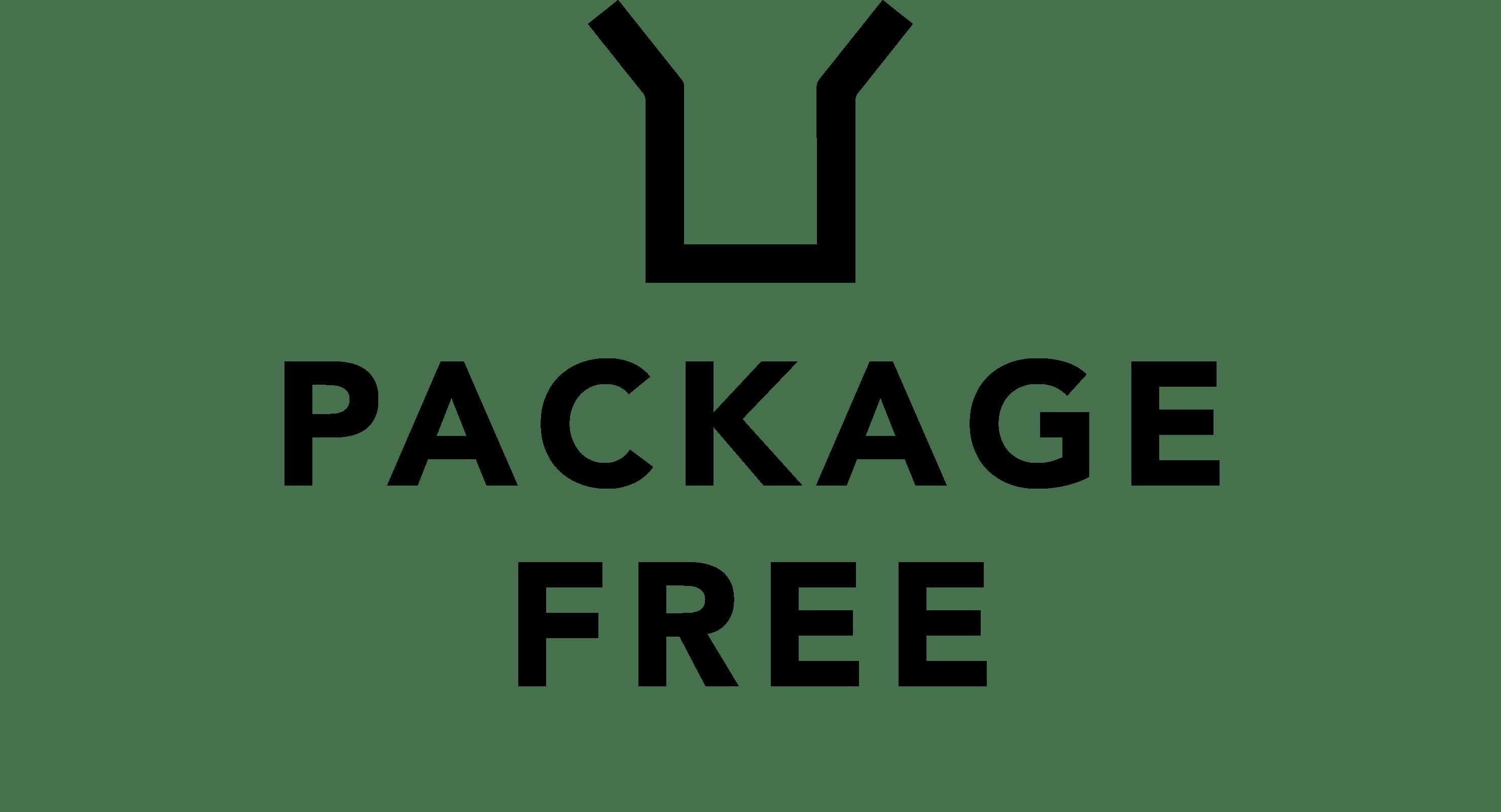 Package Free Logo