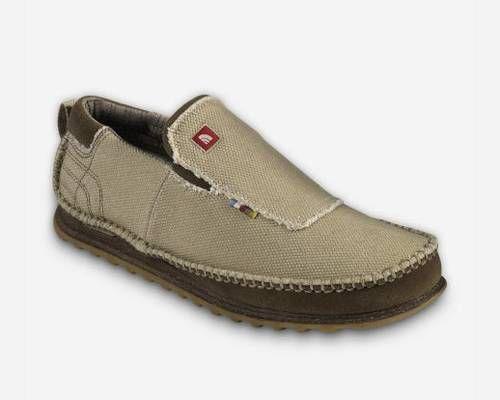 Creede slip on shoe