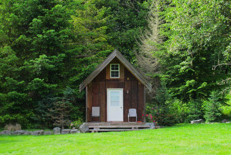 Los mejores estados de EE. UU. para la agricultura, las casas pequeñas y la vida fuera de la red