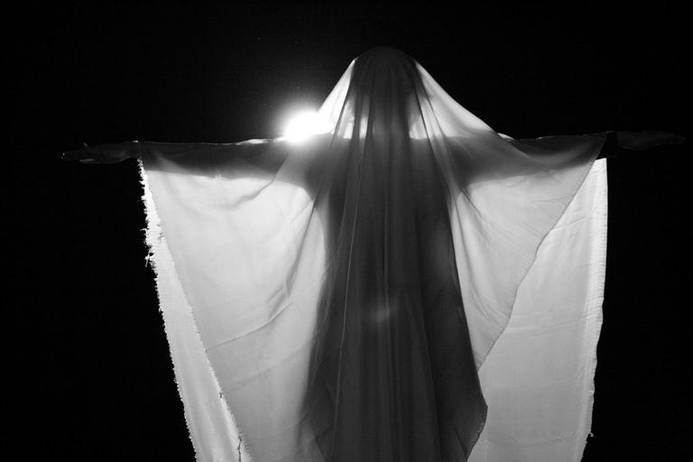 Gran Colisionador de Hadrones Desmiente la Existencia de Fantasmas