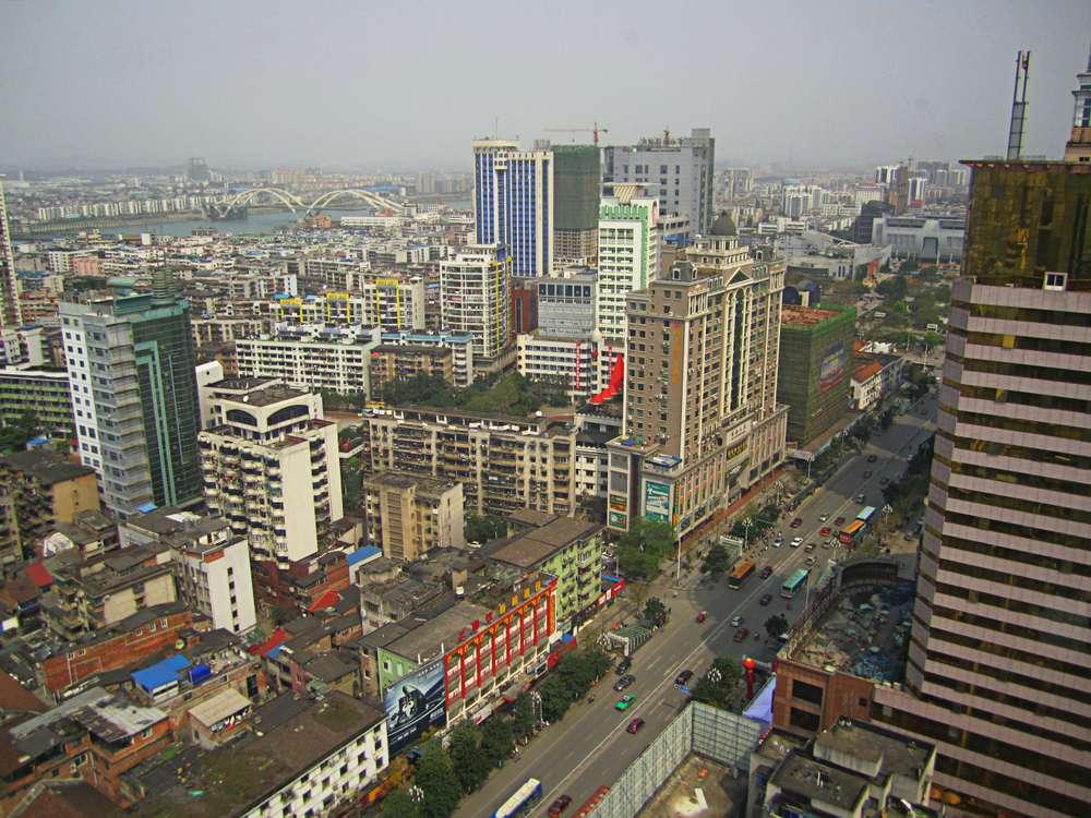 Liuzhou, China