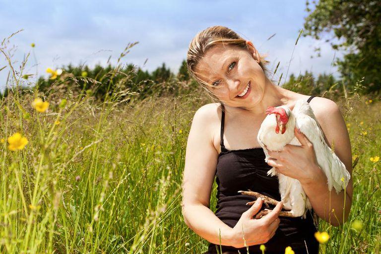 Es hora de dejar de abrazar a tus pollos