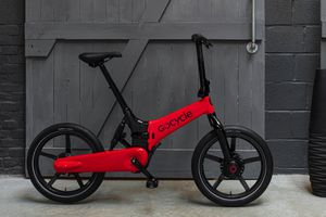 Red Gocycle