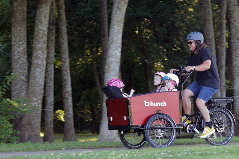 Bunch Family Bikes