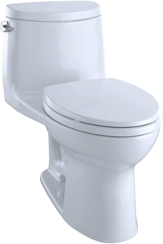 TOTO Ultramax II One-Piece Toilet Set