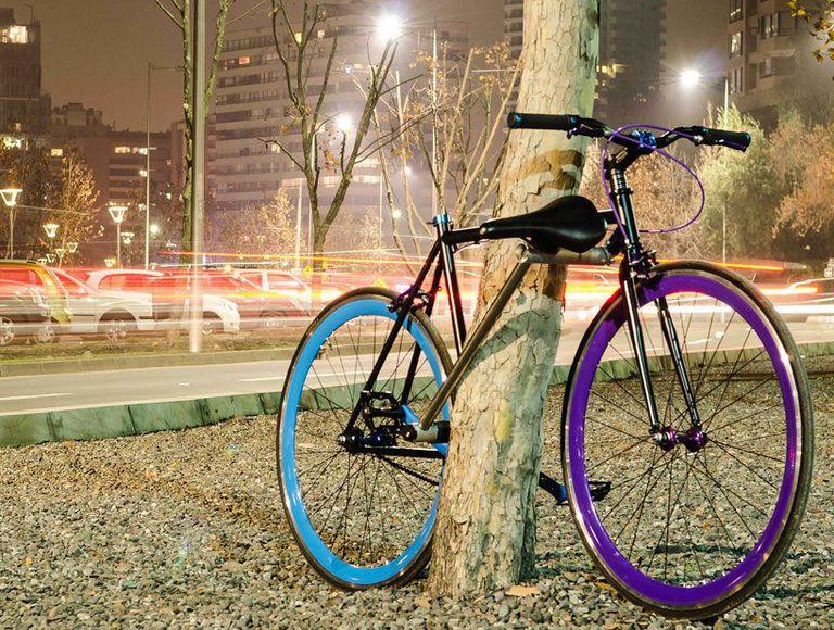 El candado Yerka Bike: Will It Werka?