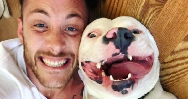 Diggy the Dog tiene una nueva razón para sonreír