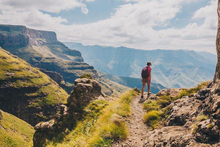 Intrepid Travel puede llevarte a una exótica aventura 'impulsada por humanos'