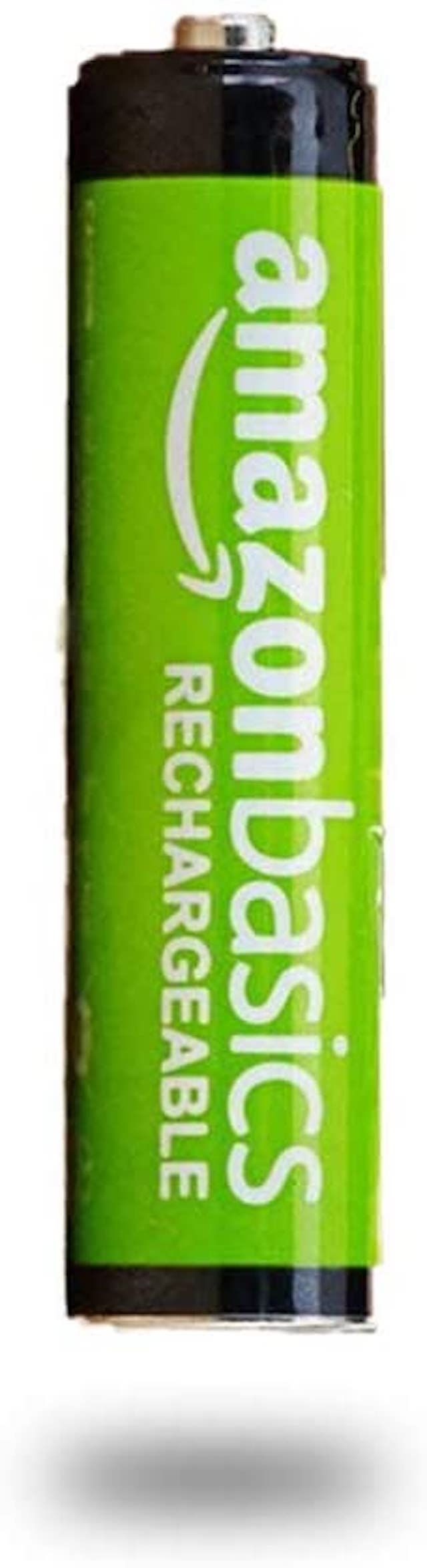 AmazonBasics AA Rechargeable Batteries, Pack of 8