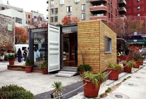 meka container house