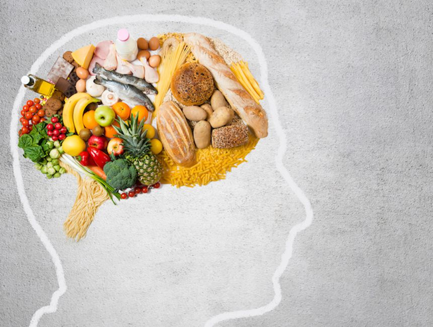 These Two Diets Linked to Better Brain Function in Older Adults