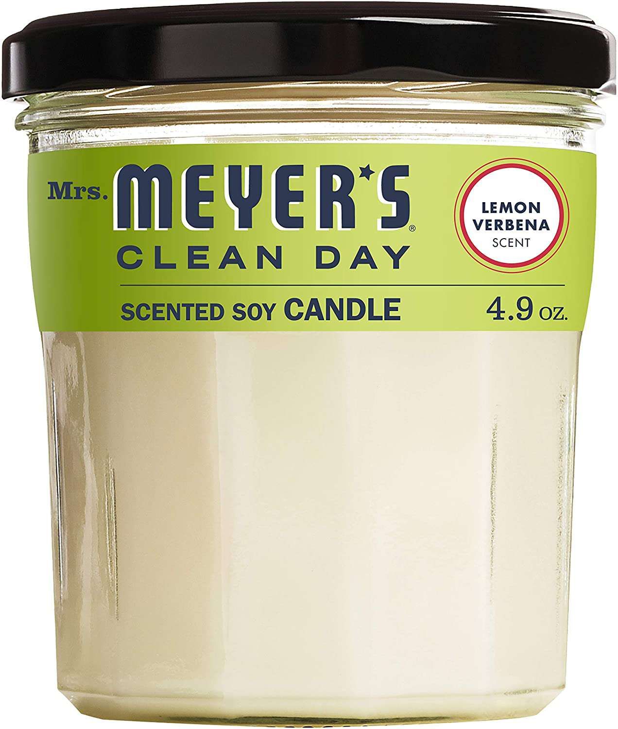 Mrs. Meyer's Candle