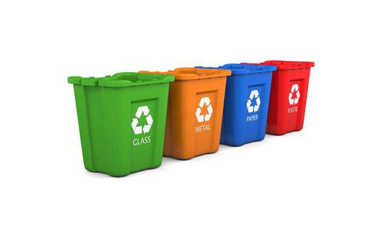 Símbolos de reciclaje decodificados