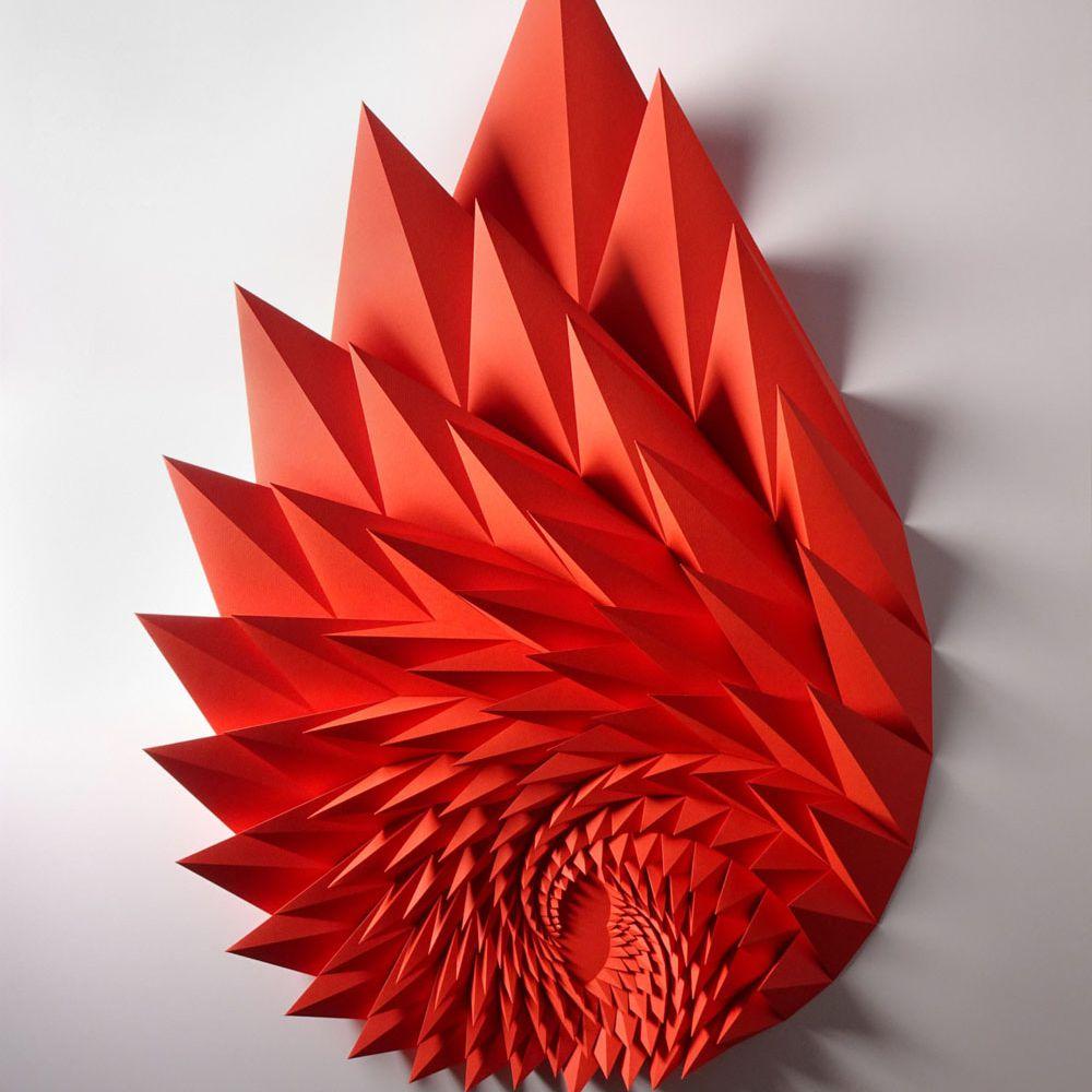 Newest Totally Free 10 Amazing Flowers Origami Art – DIY Tutorials ...   1000x1000