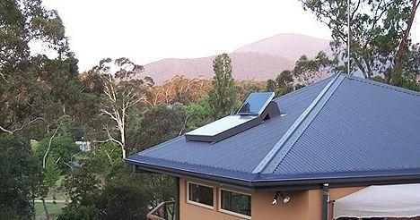 solar air conditioner australia