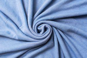blue fabric, silk, beautiful cloth background, satin, atlas