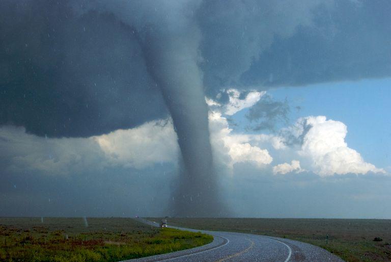 9 cosas que no sabes sobre los tornados