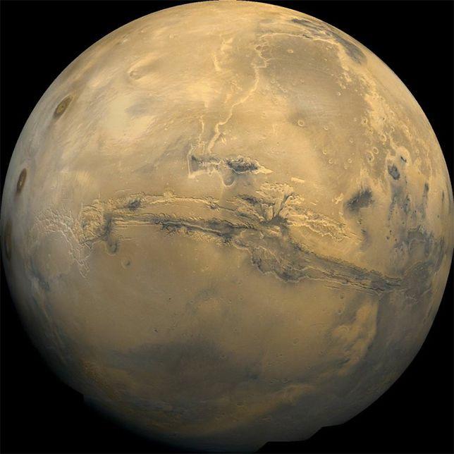 5 formas de terraformar Marte sin armas nucleares