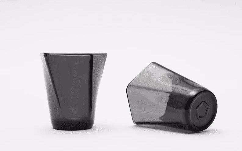 Handy Glass by Pentatonic